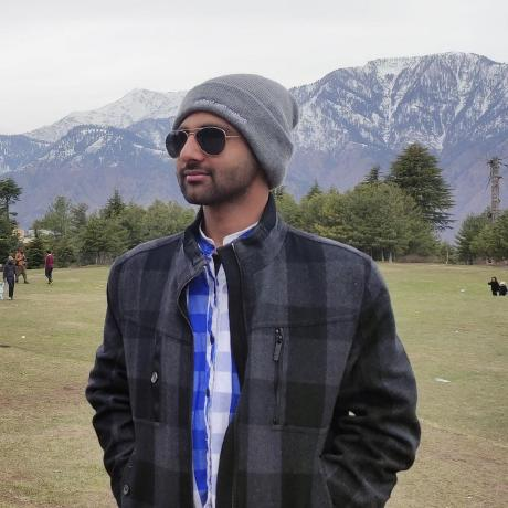 Umair Jibran