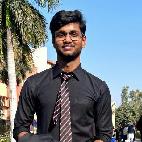Rachit Anand Srivastava
