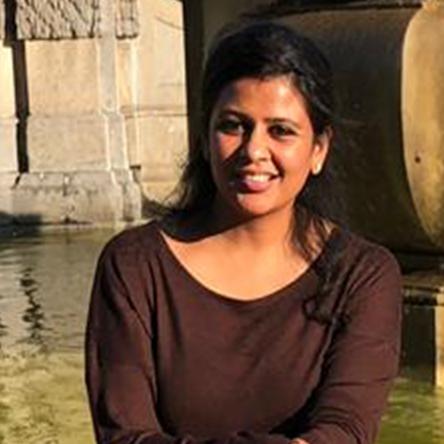 Meghna Shishodiya