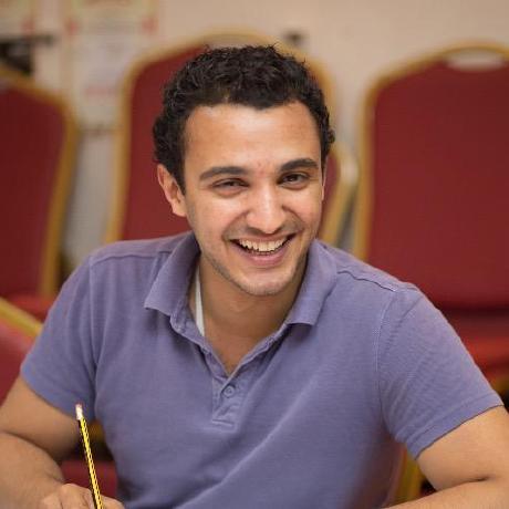 Ahmed Al-Aghbari's avatar