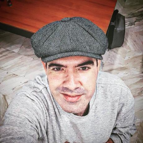 Apostolos Kritikos's avatar
