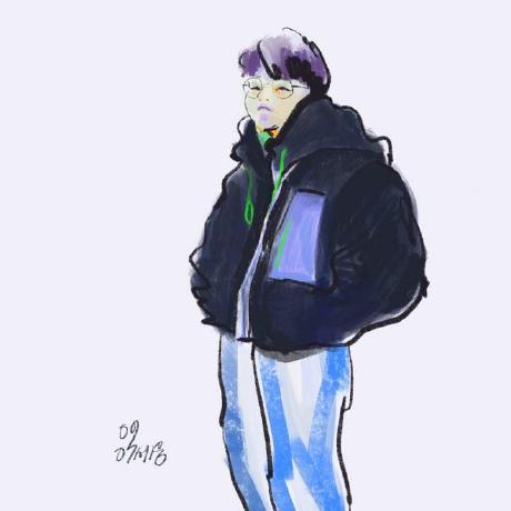 Kang se eung