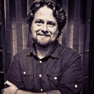 Anthony Nyström