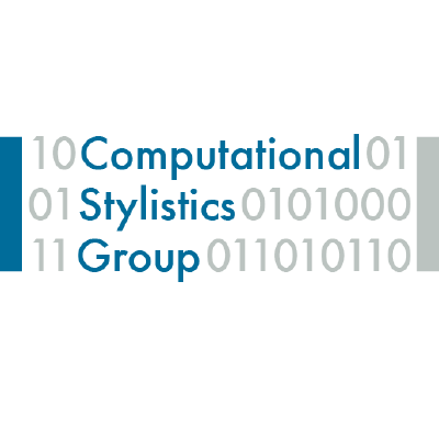 GitHub - computationalstylistics/stylo: R package for