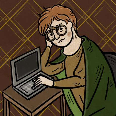 Christopher Cliff's avatar