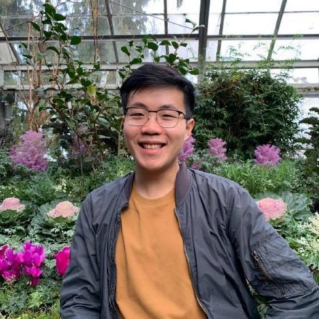 Elliot Lam's avatar