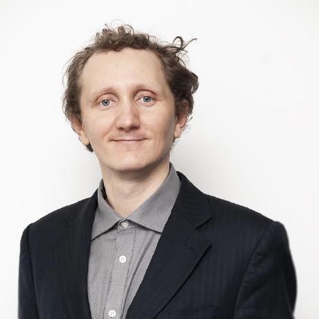 Pavel Ilin