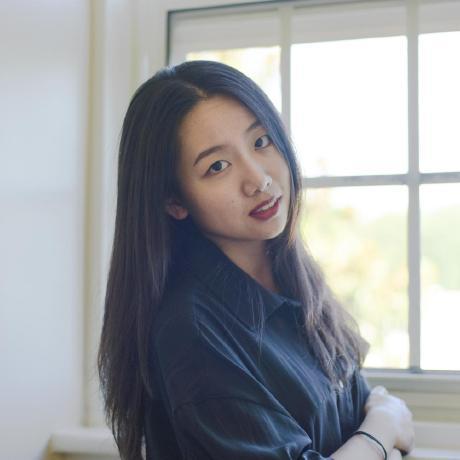 Eva Hu's avatar