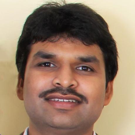 Dilip Gavara