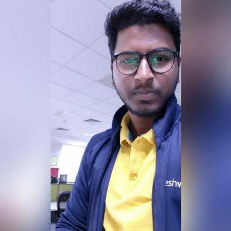 Visvam Jaganathan