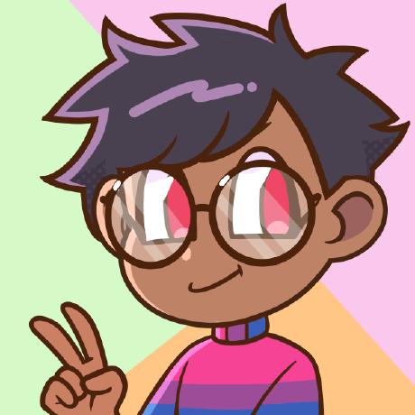 Dhanish Natarajan's avatar