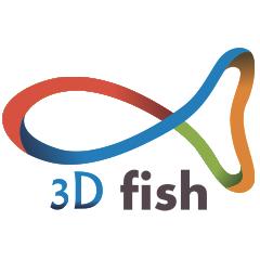ThreeDfish
