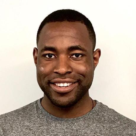 Yemi Adebayo's avatar