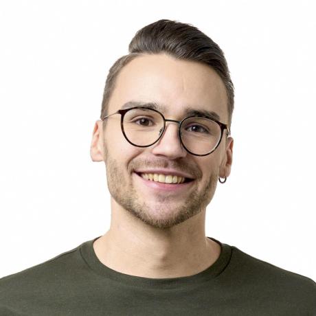 `danielbayerlein`'s avatar