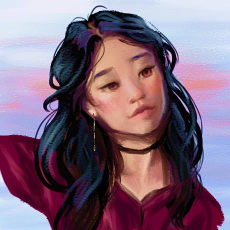 Sophie Liu's avatar