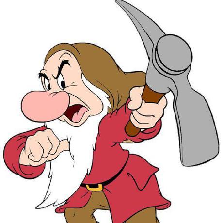 Grumpy-Dwarf
