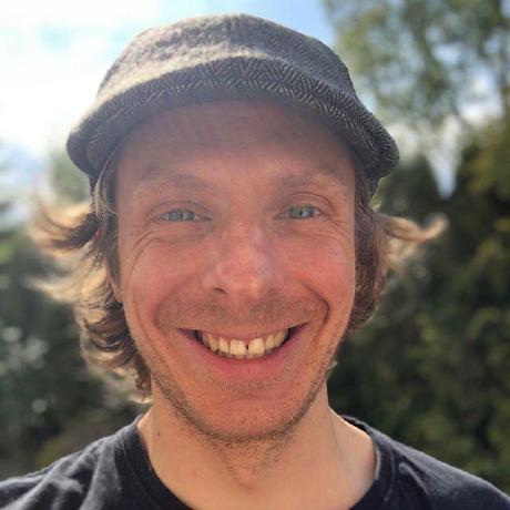 Gutek avatar