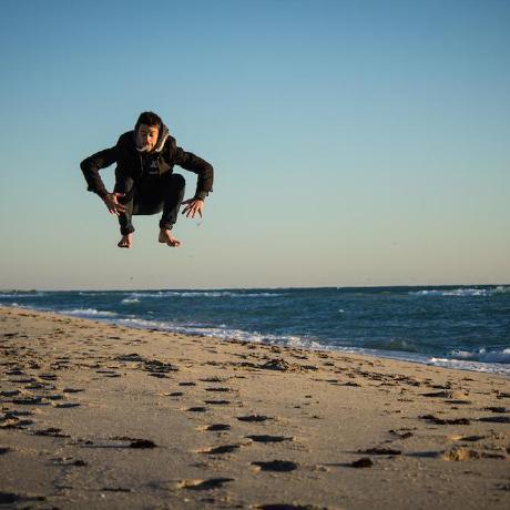 Nicolas Payot profile picture