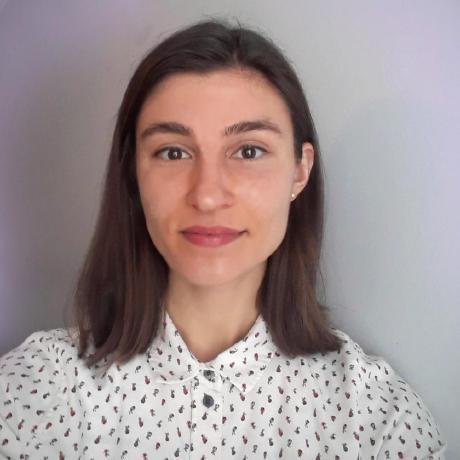 Katherine Sinclair