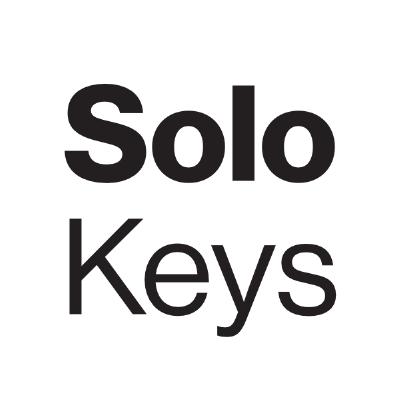 solokeys/solo