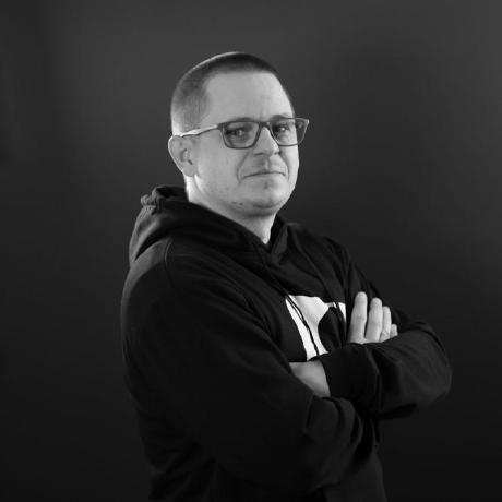 Uploaded avatar of filipgorczynski