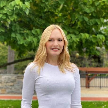 Iryna Khovryak