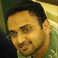 Ashwin Sureshkumar