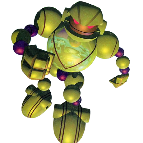 vector-man