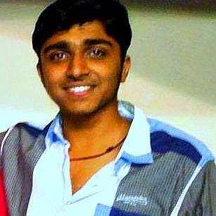 Shivendra Panicker's avatar
