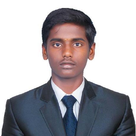 Dhanasekar Chellamuthu