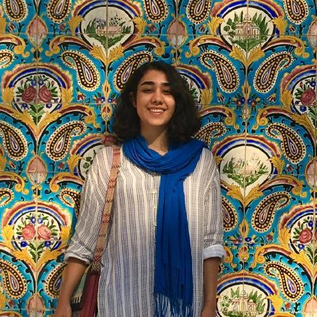 Farimah Karimi's avatar