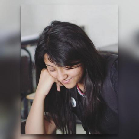 Muskan Rastogi's avatar