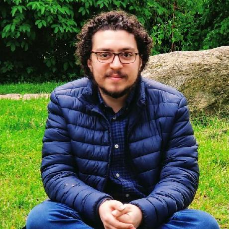 Ahmad El-Melegy