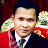 Duane Aritonang