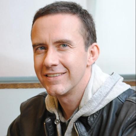Peter Bell, GitHub Trainer