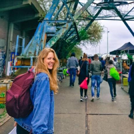 Melissa  User Photo