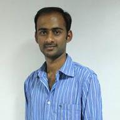 @SaravanaWorkspaces