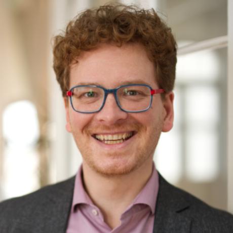 Jakob Hohlfeld's avatar