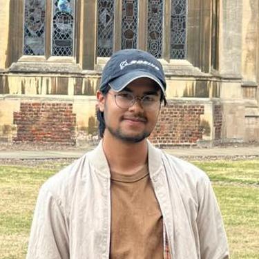 Shaheriar Malik's avatar