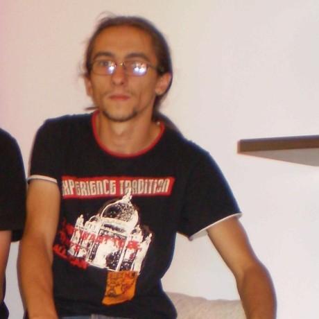 unknownnf, Symfony developer