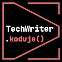 @techwriterkoduje