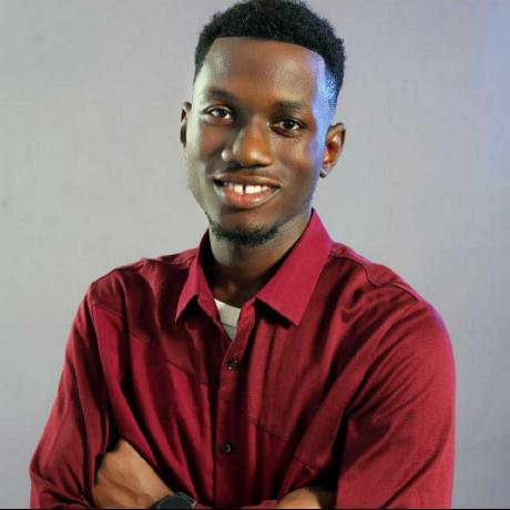 Gospel Chinyereugo (Codebug)