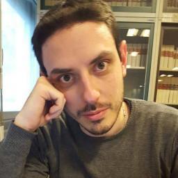 Gianluca Teti