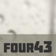 @four43
