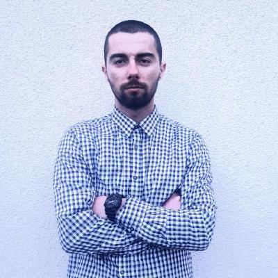 Nikola Kalincevic