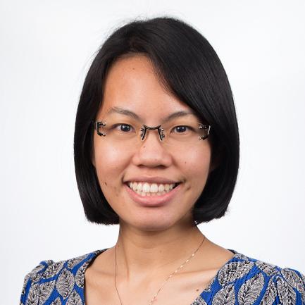 Desiree Chen
