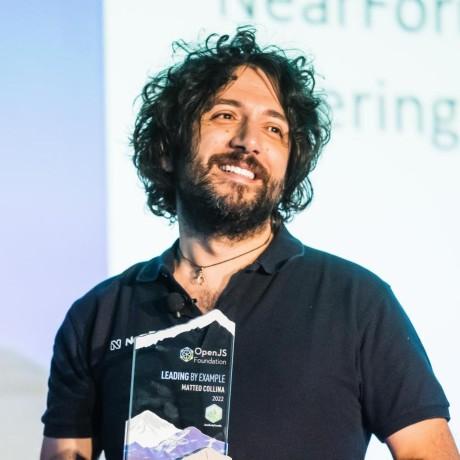 Matteo Collina's profile picture