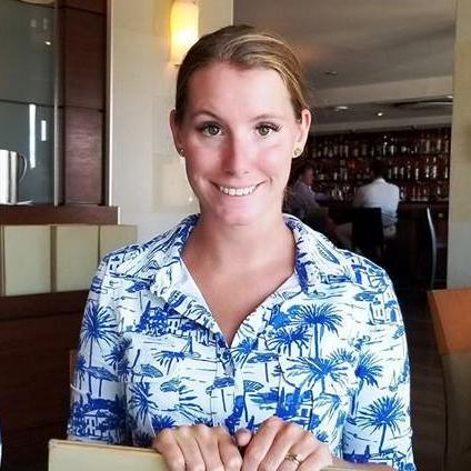 Marie Antons profile image
