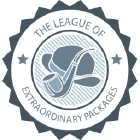 The League of Extraordinary Packages