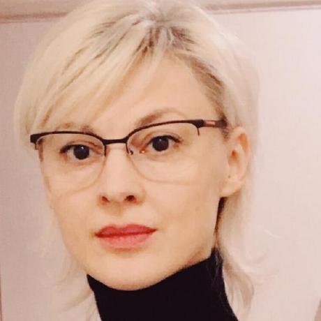 Natalia Kiselev  User Photo